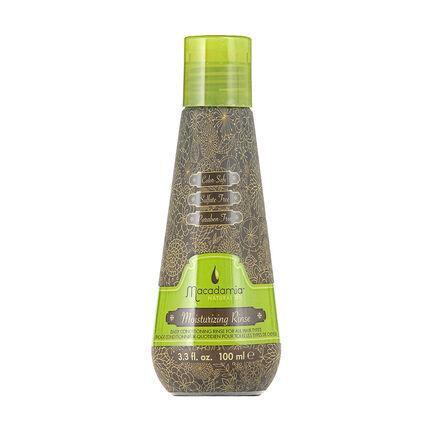 Macadamia Natural Oil Moisturising Rinse Conditioner 100ml, , large