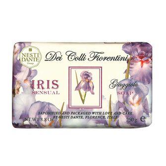 Nesti Dante Dei Colli Fiorentini Iris Soap 250g, , large