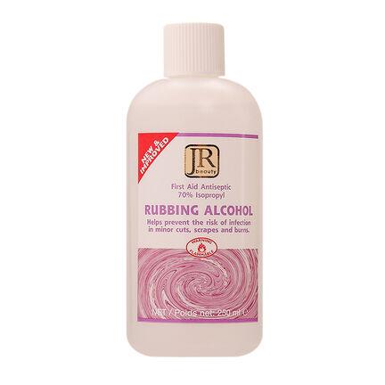 JR Beauty Rubbing Alcohol 250ml, , large