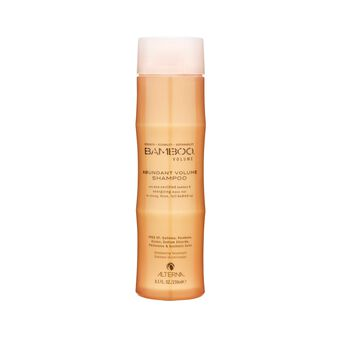 Alterna Bamboo Abundant Volume Shampoo 250ml, , large