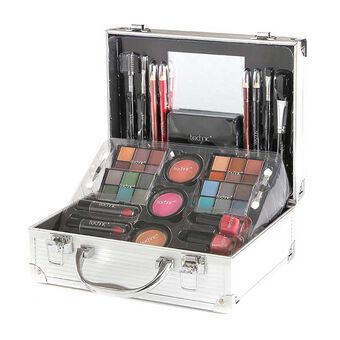 Technic Large Train Case with Cosmetics, , large