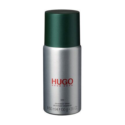 HUGO MAN Deodorant Spray 150ml, , large