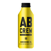 AB CREW Shredding Oil Fat Fighting Marine Complex 100ml, , large