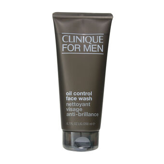 Clinique Men Face Wash 200ml, , large