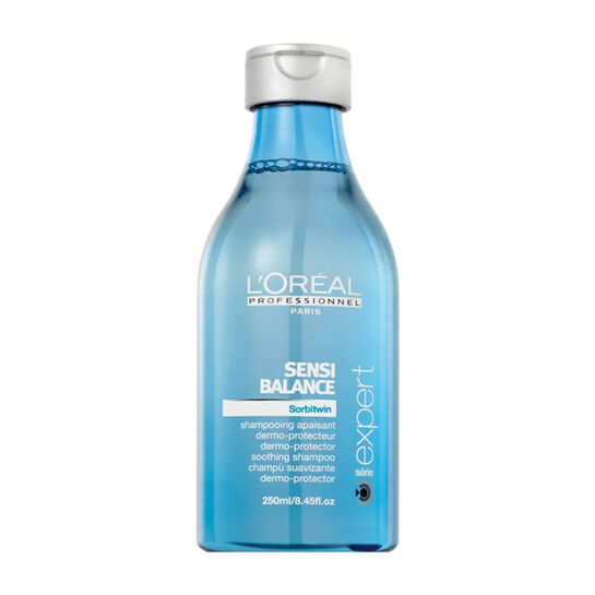 L'Oréal Serie Expert Sensi Balance Soothing Shampoo 250ml, , large