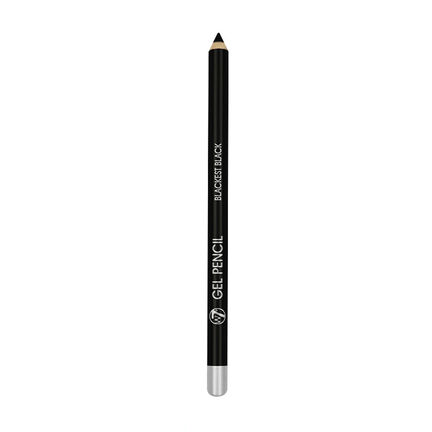 W7 Magic Gel Eye Liner Pencil 1g Black, , large