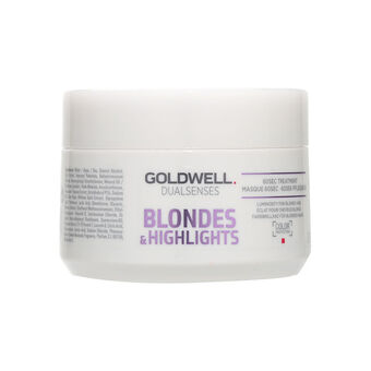 Goldwell Dual Senses Blonde & Highlights Treatment 200ml, , large