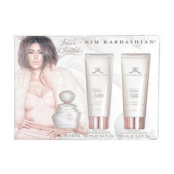 Kim Kardashian Fleur Fatale Eau de Parfum Gift Set 30ml, , large