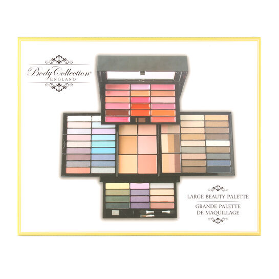 Body Collection Bumper Compact Gift Set, , large