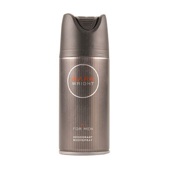 Mark Wright For Men Deodorant Body Spray 150ml, , large