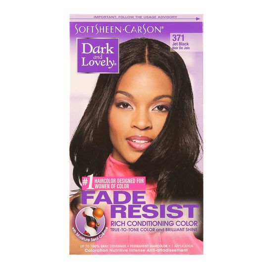 Dark And Lovely Fade Resistant Rich Conditioning Color (371), , large