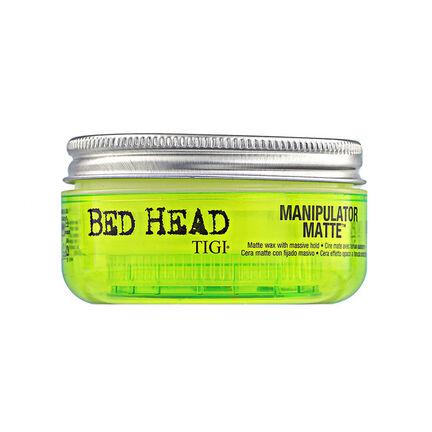 Tigi Bed Head Manipulator Matte Wax 57g, , large