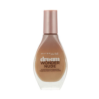 Maybelline Dream Wonder Nude Foundation 20ml, , large