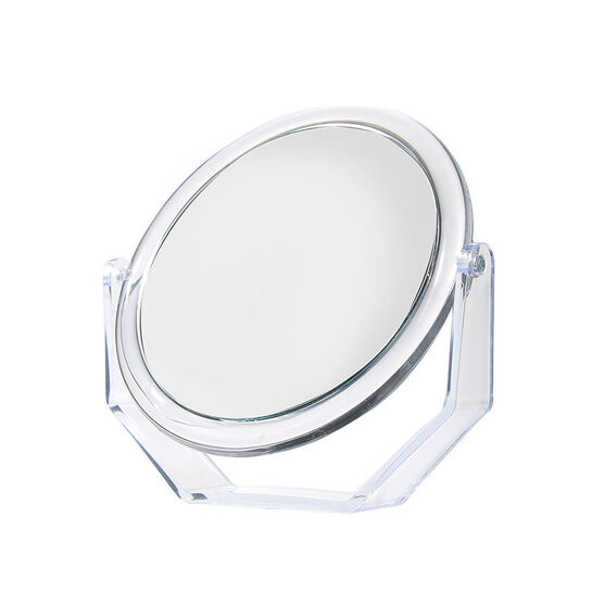 Royal Cosmetic Connections Circular Magnifying Swivel Mirror, , large