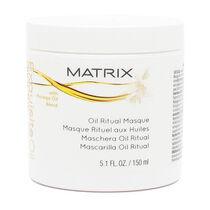 Matrix Biolage Exquisite Oil Oil Ritual Masque 150ml, , large