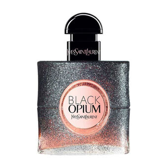 YSL Black Opium Floral Shock Eau de Parfum Spray 90ml, , large