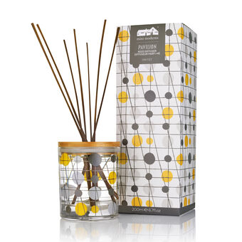 Mini Moderns Home Diffusers 200ml Pavilion, , large