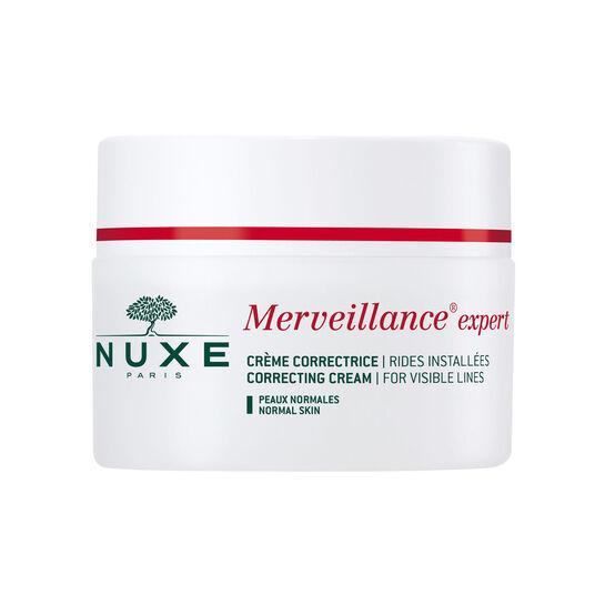 NUXE Merveillance Expert Anti-Ageing Cream Normal Skin 50ml, , large