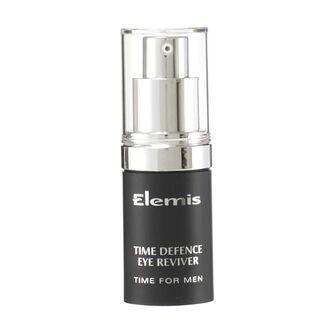 Elemis Men Anti-Ageing Time Defence Eye Reviver 15ml, , large