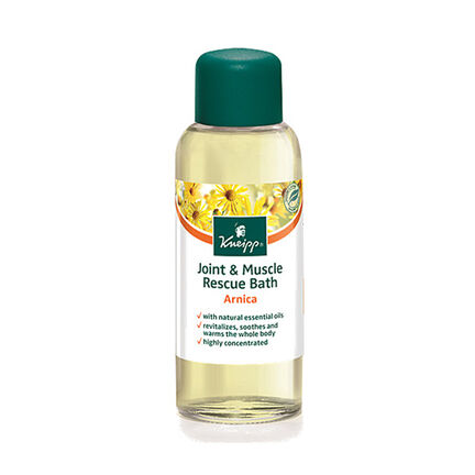 Kneipp Arnica Joint & Muscle Herbal Bath 100ml, , large