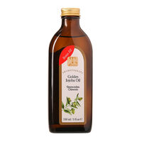 JR Beauty Golden Jojoba Oil 150ml, , large