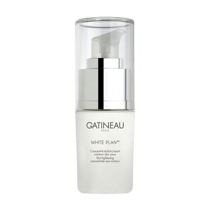 Gatineau White Plan Lightening Eye Contour Concentrate 15ml, , large