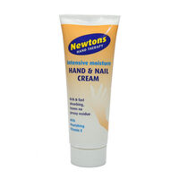 Newtons Intensive Moisture Hand & Nail Cream 75ml, , large