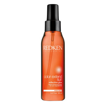 Redken Colour Extend Sun Reflective Glow 125ml, , large