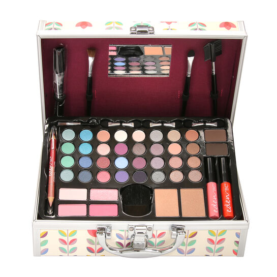 Body Collection Eden Printed Beauty Case Gift Set, , large