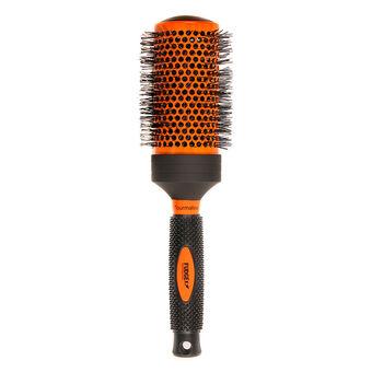 Fudge Radial Brush Black (53mm), , large