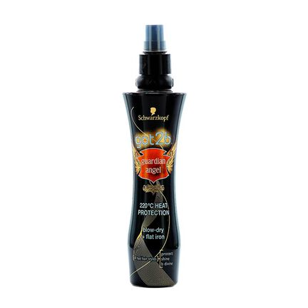 Schwarzkopf Got2b Guardian Angel Heat Protection Spray 200ml, , large