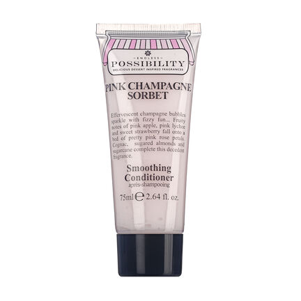 Possibility Pink Champagne Smoothing Conditioner 75ml, , large