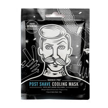 BARBER PRO Post Shave Cooling Face Mask 30g, , large