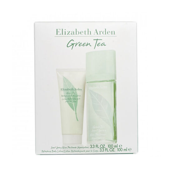 Elizabeth Arden Green Tea Gift Set 100ml, , large