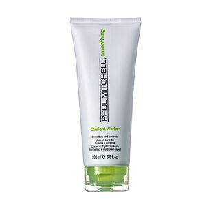 Paul Mitchell Smoothing Straight Works 200ml, , large