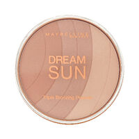 Maybelline Dream Sun Bronzing Powder, , large