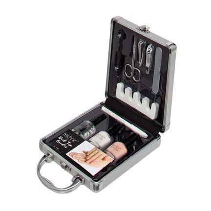 Technic French Manicure Beauty Case, , large