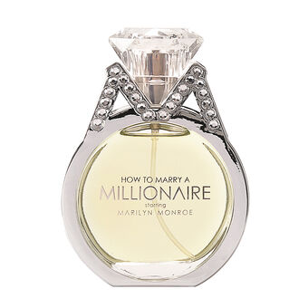 Marilyn Monroe How To Marry A Millionaire 50ml, , large