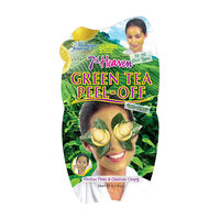 Montagne Jeunesse Green Tea And Ginger Peel Off Masque, , large