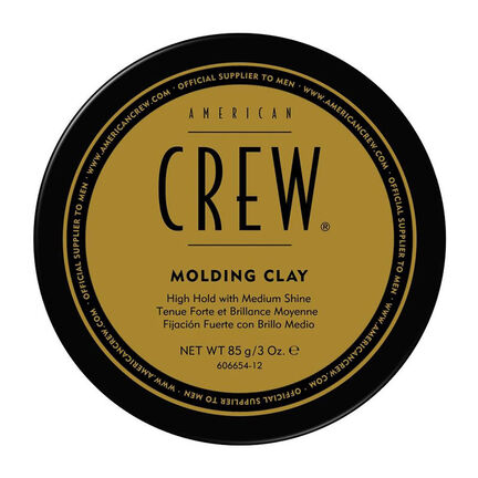American Crew Molding Clay 85g, , large