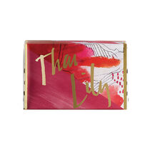 Go Be Lovely Thai Lily Bar Soap 181g, , large