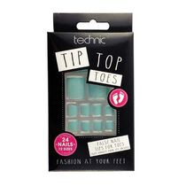 Technic Tip Top Nail Tips, , large