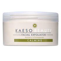 Kaeso Beauty Calming Exfoliator Mulberry & Pomegrante 95ml, , large