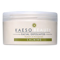 Kaeso Calming Mulberry Pomegranate Facial Exfoliator 245ml, , large