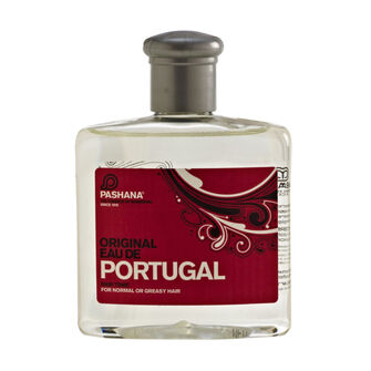 Pashana Original Eau de Portugal Hair Tonic With Oil 250ml, , large