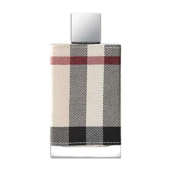Burberry London Eau de Parfum Spray 100ml, 100ml, large