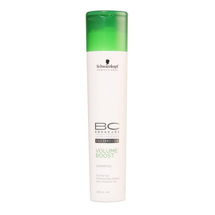 Schwarzkopf BC Volume Boost Shampoo 250ml, , large