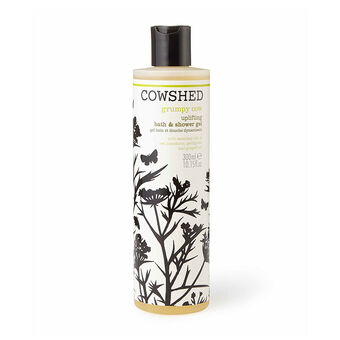 Cowshed Grumpy Cow Uplift Bath & Shower Gel 300ml, , large