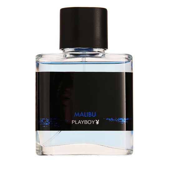 Playboy Malibu Eau de Toilette Spray 50ml, , large