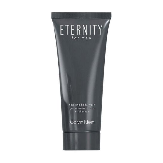 Calvin Klein Eternity Men Hair and Body Wash 200ml, , large